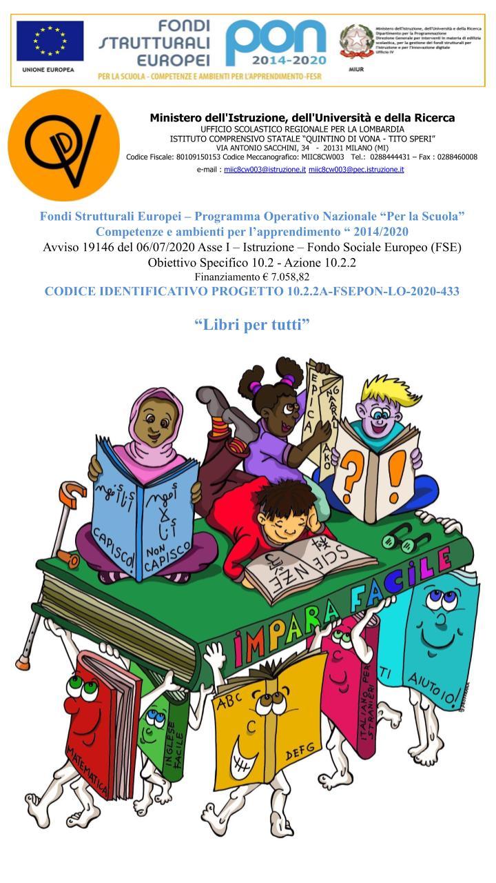 Volantino PON Libri.pptx